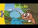 Bird and Kip 2: Bird's New Neighbor | Level 2 | By Little Fox