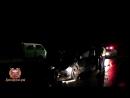 В Нижнеингашском районе пьяный водитель врезался в грузовик