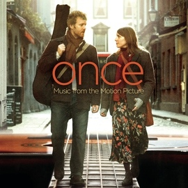 Glen Hansard альбом Music From The Motion Picture Once