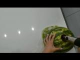 Гүзәл Уразовадан лайфхак: карбыз суы