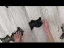 Как сшить халат с кружевом _TIM_hm_