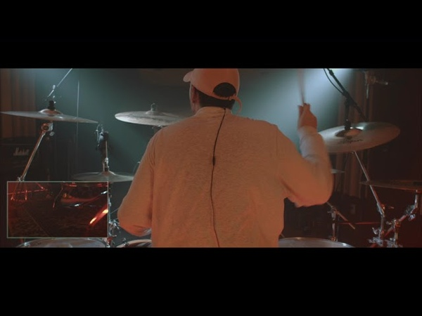 Emmure - Smokey Drum Play Through (Official Video)