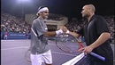 HD Masters Cup 2003 Roger Federer vs Andre Agassi