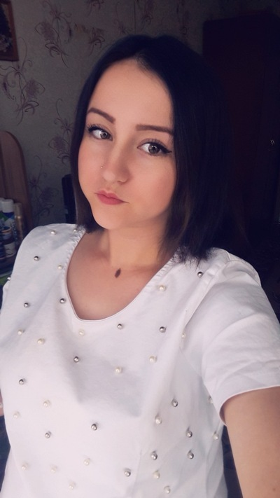 Виктория Чурбанова