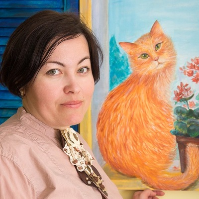 Tatiana Fateeva