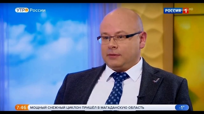 Гаврилов рассказал откуда берутся в историях болезни россиян фиктивные обращения в медучреждения