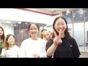 NYDANCE 인천점 부평문화의거리 쇼케이스 홍보영상 인천댄스학원 부천 부평 계 4932