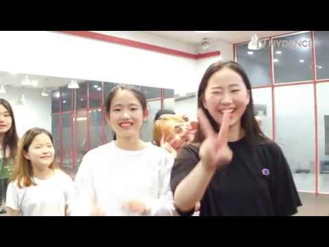 [NYDANCE]인천점 부평문화의거리 쇼케이스 홍보영상 (인천댄스학원부천부평계4932