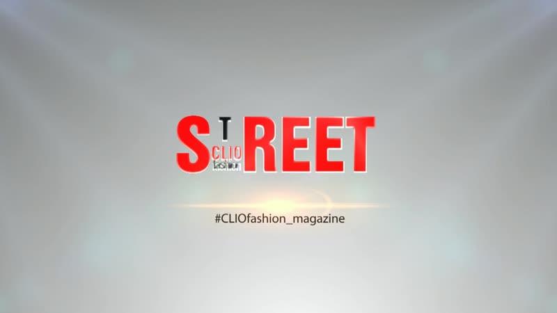 Фотосессия в рамках CLIO fashion-Street Луганск для 11 номера