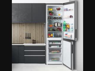 Три причины, почему холодильник Haier идеален для небольшой кухни
