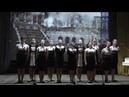 ансамбль Звонкие голоса -Никто не забыт