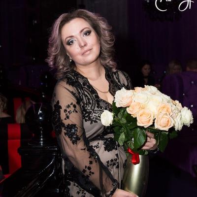Марина Никульшина