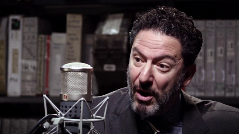 John Pizzarelli - Full Session - 1022017 - Paste Studios - New York, NY