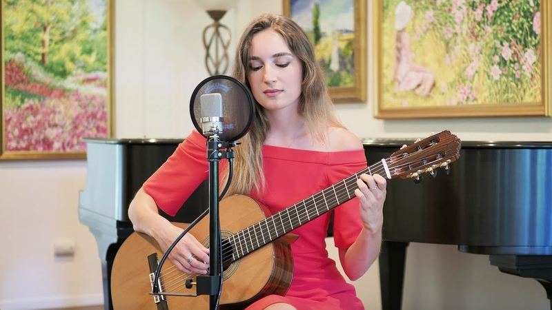 Spanish Song - Hay amores (Acoustic)
