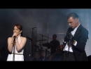 Hurts Kylie Minogue - Confide In Me O2 Brixton Academy, London, 4⁄11⁄11