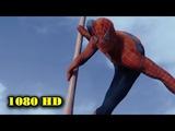 Человек-Паук против Осьминога Человек-Паук 2. 2004. Момент из фильма 1080p