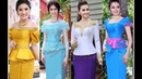 6. Top 40 Modes, Khmer Collection for Wedding Party ម៉ូតសំលៀកបំពាក់សម្រាប់ចូលរួម6016