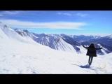 Behzad Leito - Khaab (ft. Samantha &amp Siavash Rad) (720p