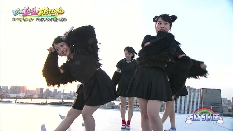 Bellring Shoujo Heart - Tokyo Idol Festival Special Edition 9 (Fuji TV Next 20140925)