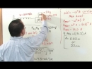 02. Oscillations and Simple Harmonic Motion, Part 2