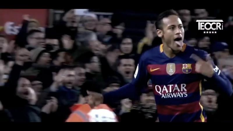 Neymar JR skils 2016 ⚡🔥