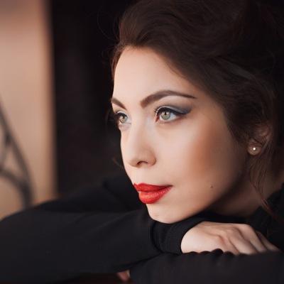 Оксана Акишина