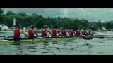 The Social Network - Rowing Scene - Henley Sequence