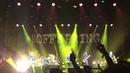 The Offspring The Kids Aren't Alright live 'Surf City Blitz'. Huntington Beach, C.A. 10/27/18