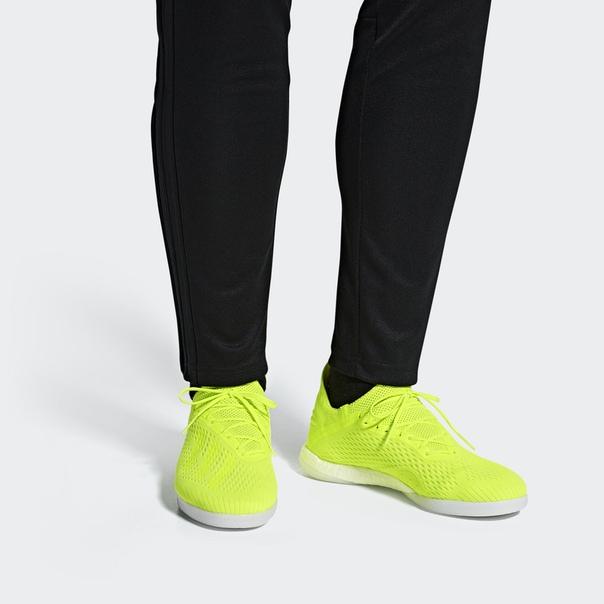 Футбольные кроссовки X Tango 18.1