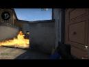 Отрывок из нового видео по CS GO
