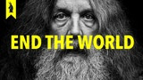 The Author Who Tried to END The World (Watchmen Alan Moore) Wisecrack Edition