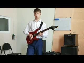 Учимся импровизации BB King.mp4