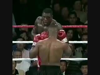 Его величество Майк Тайсон | BoxingRoom