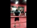 спарринг новичков Ferrume Fight Club бокс
