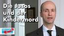 Nicolaus Fest zu Jusos und Kindermord