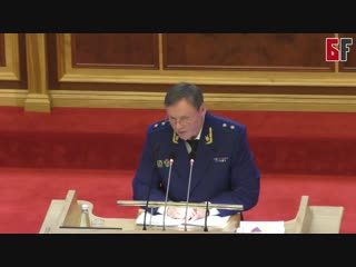Все и ничего. Прокурор Башкирии прокомментировал ситуацию по Сибаю. Будут ли пос