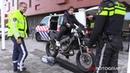 Zonder bekeuren, je scooter laten keuren