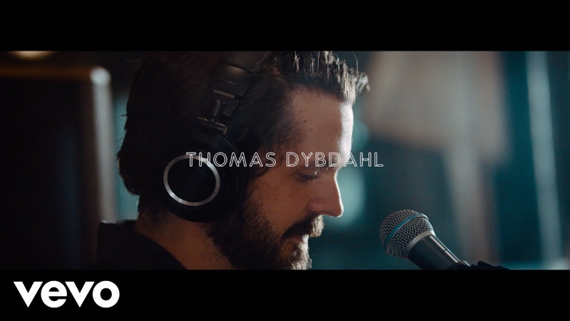 Thomas Dybdahl All These Things Official Video