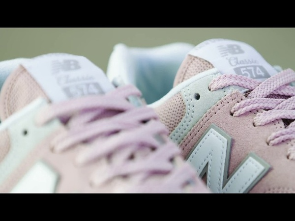 The 574 Classic Pastel Pack