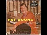 Pat Boone - Bernardine. (1961)