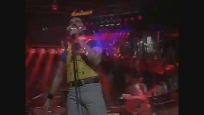 Freddie's vocal exchange, Montreux 5/11/1986