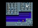 Brickman - Rockman 4 Minus Infinity (NES, hack) - firstrun part 4