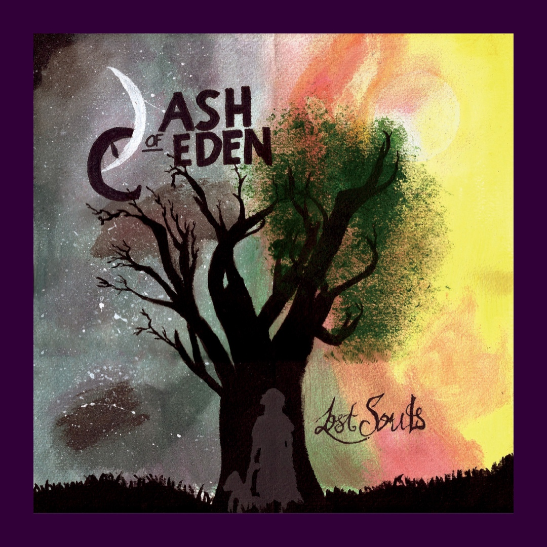 Ash of Eden – Lost Souls (2018)