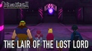Ni no Kuni II: Revenant Kingdom - PS4PC - DLC The Lair of the Lost Lord