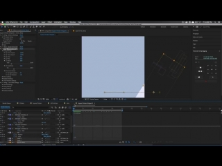 Easy Secondary Motion in Adobe After Effects