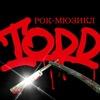 """Рок-мюзикл """"TODD"""". Официальное сообщество"""