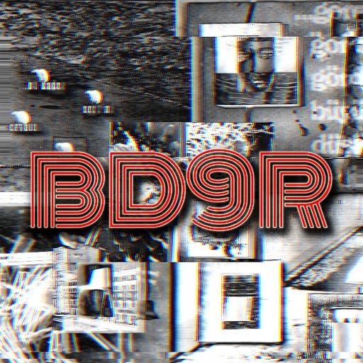 Mor ve Ötesi альбом Bd9r