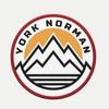 York Norman Clothes