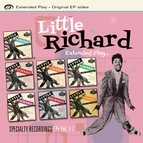 Little Richard альбом Extended Play…