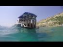 Самое крутое море и отдых в Крыму